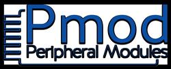 Pmod Logo