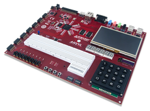 Anvyl Spartan-6 FPGA Trainer Board product image.
