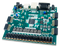 Top view product image of the Nexys 4 Artix-7 FPGA Trainer Board.
