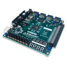 Nexys 2 Spartan-3E FPGA Trainer Board product image.