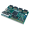 CoolRunner-II CPLD Starter Board product image.