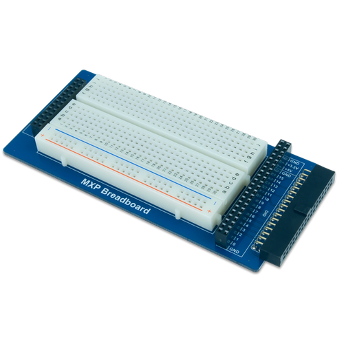 Breadboard Expansion for NI myRIO product image.