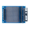 Top view product image of the Wire Wrap or Protoboard Expansion for NI myRIO.