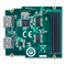 Bottom view product image of the FMC-HDMI: Dual HDMI Input Expansion Card.