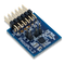 Pmod ACL2: 3-axis MEMS Accelerometer product image.