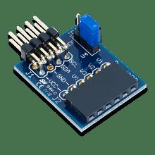 DIGILENT 410/241/16/Bit D//A Converters
