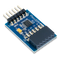 Pmod DA4: Eight 12-bit D/A Outputs product image.