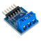 Pmod DPOT: Digital Potentiometer product image.