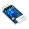 Pmod HB5: H-bridge Driver with Feedback Inputs product image.