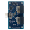Top view product image of the Pmod IOXP: I/O Expansion Module.