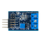 Top view product image of the Pmod PMON1: Power Monitor.