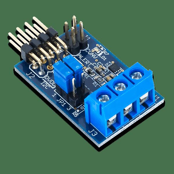 Pmod PMON1 │ 電源監控模組