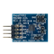Top view product image of the Pmod TMP2: Temperature Sensor.