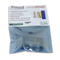 Product image of the back of the Pmod RS485: High-speed Isolated Communication in custom Digilent packaging.