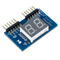 Pmod SSD: Seven-segment Display product image.