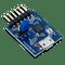 Pmod USBUART: USB to UART Interface product image.