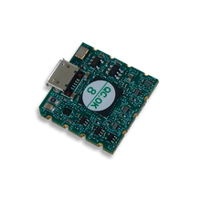 JTAG-SMT2: Surface-mount Programming Module product image.