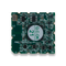 Top view product image of the JTAG-SMT2-NC: Surface-mount Programming Module.