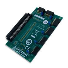 FX2 Module Interface Board product image.