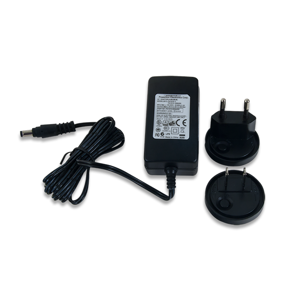 5V 2 5A Switching Power Supply