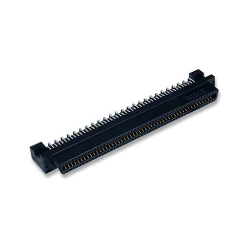 Hirose FX2 Socket Connector product image.
