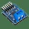 Pmod TC1: K-Type Thermocouple Module product image.