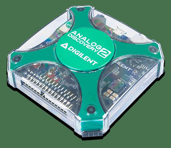 DIGILENT BNC probes 460-004 pair BNC Oscilloscope x1//x10 probes