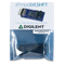 Product image of the front of the Pmod LVLSHFT: Logic Level Shifter custom Digilent product packaging.