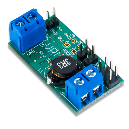 Voltage Regulator Module product image.