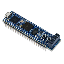Cmod A7: Breadboardable Artix-7 FPGA Module product image.