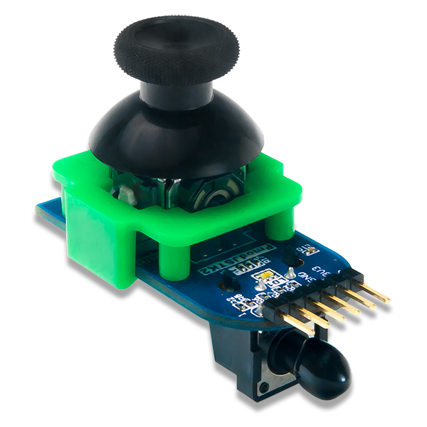 3-axis 2-button joystick Driver Download (2019)