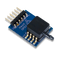 Pmod DPG1: Differential Pressure Gauge Sensor product image.
