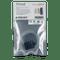 Back view product image of the Pmod DPG1: Differential Pressure Gauge Sensor in its custom Digilent packaging.