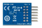 Bottom view product image of the Pmod SF3: 32 MB Serial NOR Flash.