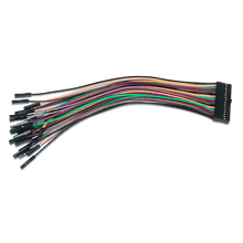 2x16 Flywires: Signal Cable Assembly for the Digital Discovery product image.