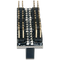 Product image of the Digital Discovery High Speed Adapter displayed from with front.