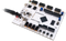 Image of the Arty S7: Spartan-7 FPGA Board for Makers and Hobbyists displaying the product in use with an external power supply. Power supply is not included.