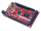 Max32: Arduino-programmable PIC32 Microcontroller Board product image.
