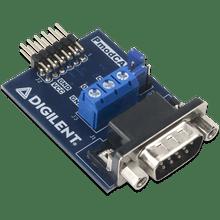 Digilent Pmod COLOR Color Sensor Module 410-348