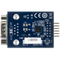 Bottom Top view product image of the Pmod CAN: CAN 2.0B Controller with Integrated Transceiver.