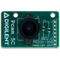 Top view product image of the Pcam 5C: 5 MP Fixed Focus Color Camera Module.