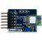 Top view product image of the Pmod BLE: Bluetooth Low Energy Interface.