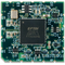 Top view product image of the JTAG-SMT3-NC Surface-mount Programming Module.