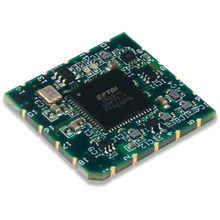 JTAG-SMT3-NC Surface-mount Programming Module product image.
