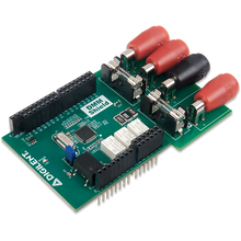 7-Function Digital Multimeter Shield product image.