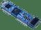 Cmod S7: Breadboardable Spartan-7 FPGA Module glamour shot.