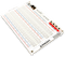 Product view of the Breadboard Canvas.