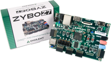 Zybo Z7 Development Board with VAXEL-EZ License