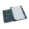 Product image of the myDigital Protoboard for NI myDAQ & myRIO plugged into an NI myRIO. NI myRIO not included.