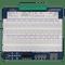 Top view product image of the myDigital Protoboard for NI myDAQ & myRIO.